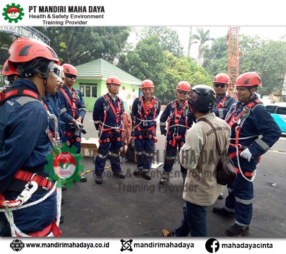 Training Ahli K3 Umum